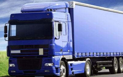 4 conselhos de como cuidar do baú do caminhão